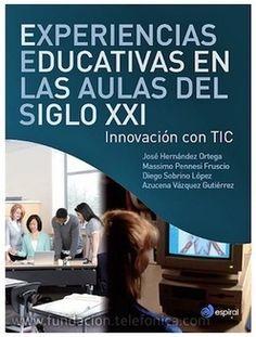 Identidad digital e innovación en los centros educativos