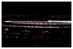 Estadio de Racing Club - Avellaneda, Argentina.