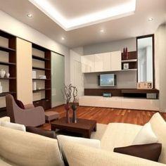 Living room lighting ceiling