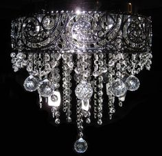 crystals for chandeliers by www.a-v-designs.com