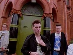 ▶ The Smiths - Stop Me If You Think You've Heard This One Before - YouTube