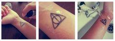 Dočasné tetování - 5