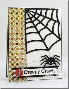Creepy Crawly- MFT September Teasers, Day Four