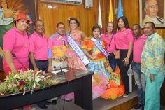 En Riohacha se prendió el Carnaval 2016