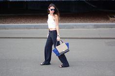 Fashionvibe » Zina Charkoplia Fashion Blog » Eye Candy