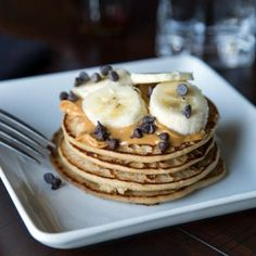 Link to the Protein Pancakes Recipe