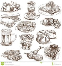food-drinks-around-world-set-no-white-set-collection-hand-drawn-illustrations-description-full-sized-hand-drawn-34633729.jpg (1300×1390)