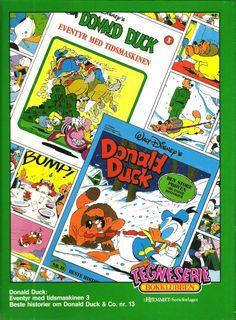 """Donald Duck"" av Disney"