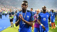 Raiola 'cancels Pogba medical' with Man Utd