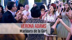 Verona Adams - solista de muzica populara si usoara la evenimente si spectacole. Verona Adams - singer, songwriter, all-round artist based in Romania.