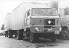 IFA_W50L_4x2_Medium_Cab VOLAN Budapest