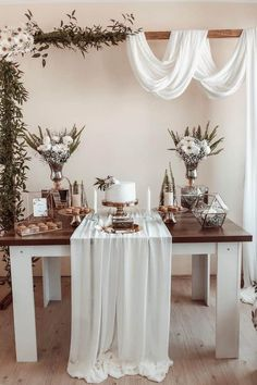 Desi Wedding Decor, Wedding Stage Decorations, Engagement Party Decorations, Wedding Colors, Table Decorations, Wedding Altars, Wedding Table, Diy Wedding, Fox Party