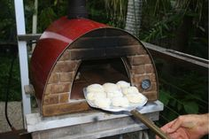 The brothers make an outdoor pizza oven this week on Brojects. Here is the everything you need to know about pizza ovens.