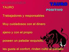 HORÓSCOPOS LO POSITIVO DE TAURO https://www.cuarzotarot.es/ #FelizMiércoles #Horoscopos #Positivo #Suerte #Deseos #MenteSana