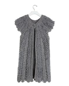 Chelsea Sweater - adorable for a casual outfit and also over a dress for a more polished look!