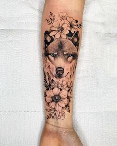 Browse our content for a good deal more in regards to this spectacular photo Dope Tattoos, Hand Tattoos, Small Forearm Tattoos, Girl Arm Tattoos, Body Art Tattoos, Small Tattoos, Wolf Tattoos For Women, Tattoos For Women Half Sleeve, Tattoos For Guys