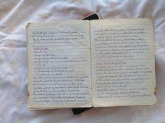 Caligrafía para cuaderno de recetas ambientado. El guardián invisible basada en El guardián invisible de Dolores Redondo