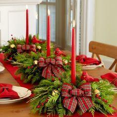 Рождество, Новый Год - украшаем дом - Страница 49
