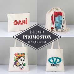 Promosyon bez çantalar en uygun fiyatlarla İşte Çanta'da! Detaylı bilgi için bize 0212 643 2100 numaralı telefondan ulaşabilir, destek@istecanta.com adresine mail atabilirsiniz. #bezcanta #promosyon #tanitim #reklam #totebag