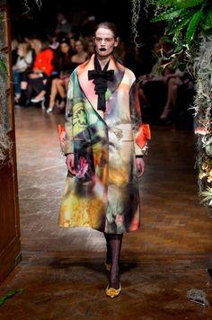 Highlights From London Fashion Week Fall 2015