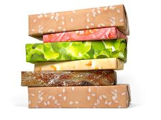 book gift wrapping paper