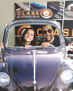 Enhorabuena Ana!!! #TopTen  #alaprimera #conductora . A disfrutar!!!!