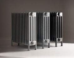 View our traditional cast iron radiators, steel and aluminium column designs in Victorian, Edwardian and classic styles. Electric Radiators, Cast Iron Radiators, Traditional Radiators, Stainless Steel Radiators, Hydronic Heating, Column Radiators, Tudor Style Homes, Column Design, Designer Radiator
