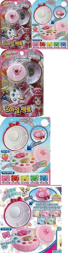 Dress-Up Costumes 19172: Smile Pact Bandai Glitter Force Smile Precure Cosplay Compact Korea New -> BUY IT NOW ONLY: $74.99 on eBay!