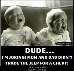 Click image for larger version Name: Dude...Jeep.jpg Views: 629 Size: 64.8 KB ID: 2051505