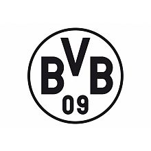 Malvorlage Bvb Logo Coloring And Malvorlagan
