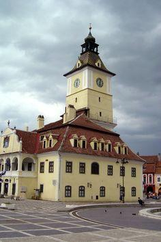 Brassó-Kronstadt