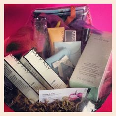 Mothers day Basket $110