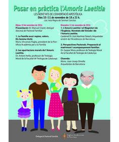 Cartel informativo para celebrar el dia de la familia