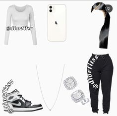 Cute Couple Outfits, Cute Lazy Outfits, Casual School Outfits, Baddie Outfits Casual, Swag Outfits For Girls, Teenage Girl Outfits, Cute Swag Outfits, Girls Fashion Clothes, Dope Outfits