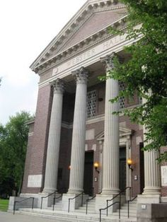 Webster Hall, Dartmouth College