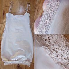 Yummy Mummy Fashion & Lifestyle: Atir Shapewear - Tummy Tux Control Slip Review Yummy Mummy, Slip, Shapewear, White Dress, Lifestyle, Dresses, Fashion, Vestidos, Moda