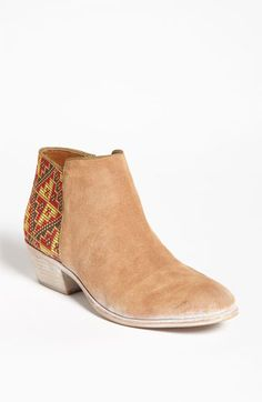 $159 - LOVE!! New at Nordstrom- Sam Edelman 'Putnam' Bootie available at #Nordstrom