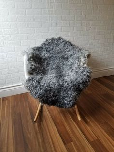 Sheepskin Throw, White Rug, Mold And Mildew, Natural Light, Shag Rug, Entryway, Curly, Etsy Shop, Wool