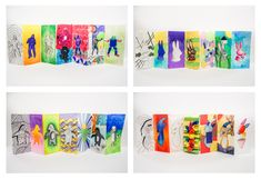 Elements of Design lesson | Art Brut Sessions