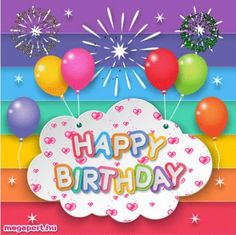 simple first birthday party Happy Birthday Emoticon, Happy Birthday Gif Images, Happy Birthday Ballons, Happy Birthday Greetings Friends, Happy Birthday Wishes Photos, Birthday Wishes Flowers, Birthday Wishes For Kids, Happy Birthday Art, Happy Birthday Wallpaper