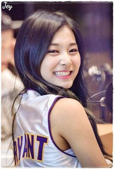 Chou Tzuyu, known mononymously as Tzuyu, is a Taiwanese singer based in South Korea and a member of the K-pop girl group Twice, under JYP Entertainment. Kpop Girl Groups, Korean Girl Groups, Kpop Girls, Korean Beauty, Asian Beauty, Exo And Red Velvet, Twice Tzuyu, Chou Tzu Yu, Beautiful Asian Girls