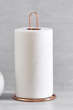 Kitchen Roll Holder gold kitchen decor Buy Wire Kitchen Roll Holder from the Next UK online shop