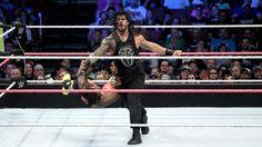 Roman Reigns & Dean Ambrose vs. The New Day: photos | WWE.com