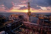 resource industry oil and gas