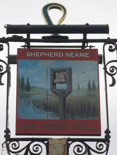 User contributed article about, Shepherd Neame Public Houses, the Pub signs, and Brewery House Signs, Pub Signs, Beer Signs, Uk Pub, British Pub, Signage Design, Pints, Local History, Store Signs