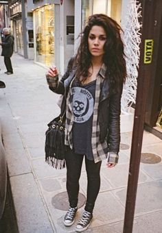My Style / grunge