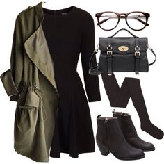64 Ideas Fashion Style For Teens Winter Outfits Casual Cute Dresses Winter Outfits For School, Fall Winter Outfits, Winter Dresses, Outfits For Teens, Dress Winter, Winter Boots, Casual Winter, Winter Tights, Winter Heels
