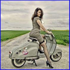 #lambretta #scooters
