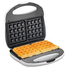 (click twice for updated pricing and more info) Proctor Silex - Belgian Waffle Baker #housewares #kitchen_gadgets ##waffle_baker http://www.plainandsimpledeals.com/prod.php?node=34691=Proctor_Silex_-_Belgian_Waffle_Baker_-_26008Y#