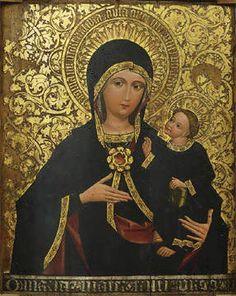 Ікони Матері Божої Вірменської.